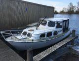 Motorkruiser Grachtenboot, Motor Yacht Motorkruiser Grachtenboot til salg af  Bootveiling.com