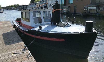 Bakdekker Sleepboot, Beroepsschip  for sale by Bootveiling.com