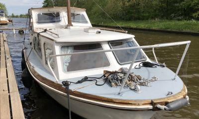 Seamaster Kruiser, Motorjacht  for sale by Bootveiling.com