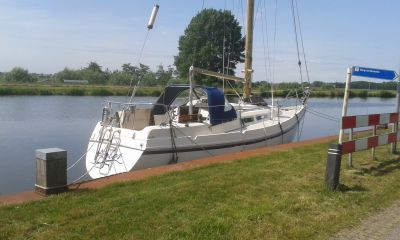 Contest 28, Sailing Yacht  for sale by Bootveiling.com