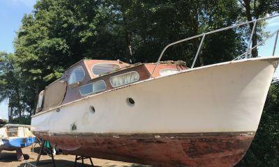 Van Lent SUPER HOLLAND KRUISER, Motor Yacht  for sale by Bootveiling.com