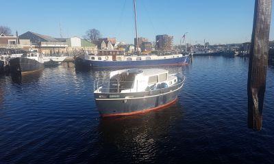 Spitsgat Kotter, Motor Yacht  for sale by Bootveiling.com
