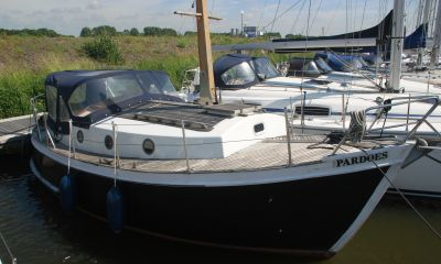 IP 23 Motorboot, Motor Yacht  for sale by Bootveiling.com