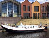 Zeeuwse Hengst, Motoryacht Zeeuwse Hengst Zu verkaufen durch Bootveiling.com