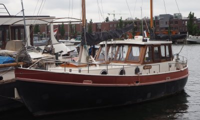, Motor-sailer  for sale by Bootveiling.com