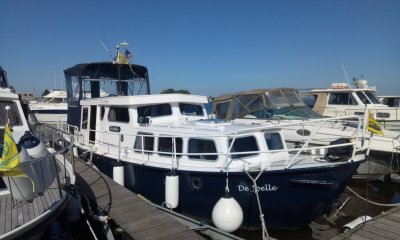 , Traditional/classic motor boat  for sale by Bootveiling.com