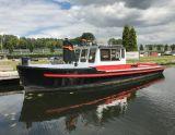 Bakdekker Sleepboot, Professional ship(s) Bakdekker Sleepboot for sale by Bootveiling.com