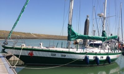 One Off Ketch, Sailing Yacht  for sale by Bootveiling.com