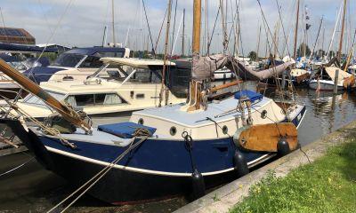 Westerdijk Zeeschouw, Sailing Yacht  for sale by Bootveiling.com
