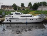 Pacific Allure 143, Superyacht motor Pacific Allure 143 for sale by Bootveiling.com