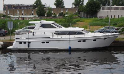 Pacific Allure 143, Superyacht motor  for sale by Bootveiling.com