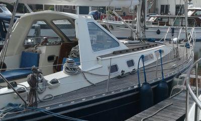 Van De Stadt 40 Carabien, Sailing Yacht  for sale by Bootveiling.com
