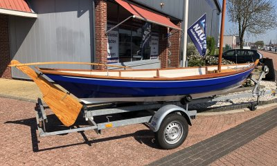 , Klassiek scherp jacht  for sale by Bootveiling.com
