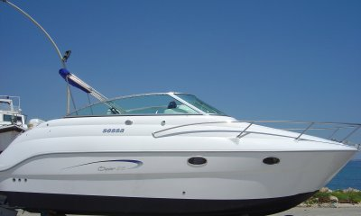 , Speedboat und Cruiser  for sale by Bootveiling.com