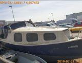 Kajuitboot Staal, Motoryacht Kajuitboot Staal Zu verkaufen durch Bootveiling.com
