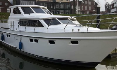 , Superyacht à moteur  for sale by Bootveiling.com
