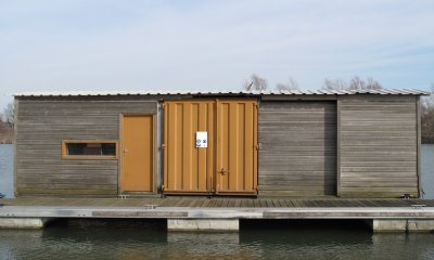 , Sailing houseboat  for sale by Bootveiling.com