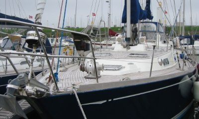, Segelyacht  for sale by Bootveiling.com