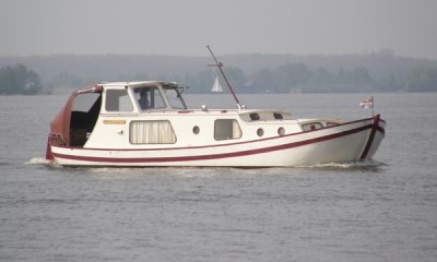 , Motoryacht  for sale by Bootveiling.com