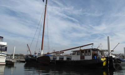 , Houseboat  for sale by Bootveiling.com