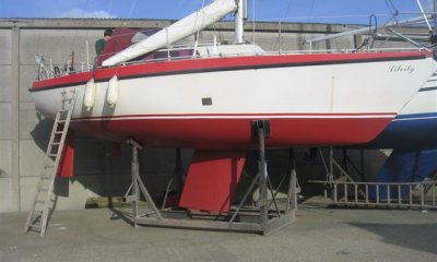 , Sailing Yacht  for sale by Bootveiling.com