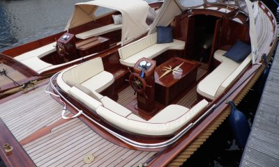 , Tender  for sale by Bootveiling.com