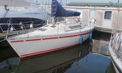 Beneteau First 30E, Zeiljacht Beneteau First 30E te koop bij Serry, Jachtwerf & Jachtmakelaardij