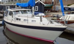 LM 30, Zeiljacht LM 30 te koop bij Serry, Jachtwerf & Jachtmakelaardij