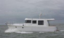 Beneteau Swift Trawler 34 S Demo, Motorjacht Beneteau Swift Trawler 34 S Demo te koop bij Serry, Jachtwerf & Jachtmakelaardij