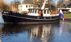 Nordeney MotorYacht., Motorjacht Nordeney MotorYacht. te koop bij Serry, Jachtwerf & Jachtmakelaardij