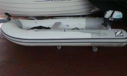 Zodiac Cadet 360 FR, RIB en opblaasboot Zodiac Cadet 360 FR te koop bij Serry, Jachtwerf & Jachtmakelaardij