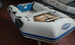 Zoom 260 RIB, RIB en opblaasboot Zoom 260 RIB te koop bij Serry, Jachtwerf & Jachtmakelaardij
