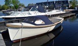 ONJ Sloep 690., Sloep ONJ Sloep 690. te koop bij Serry, Jachtwerf & Jachtmakelaardij