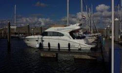 Beneteau Antares 42, Motorjacht Beneteau Antares 42 te koop bij Serry, Jachtwerf & Jachtmakelaardij
