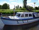 Barkas 900 OK, Bateau à moteur Barkas 900 OK à vendre par Serry, Jachtwerf & Jachtmakelaardij