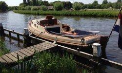 Interboat 25 Cabin, Sloep Interboat 25 Cabin te koop bij Serry, Jachtwerf & Jachtmakelaardij