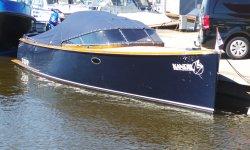 Fineliner 33 Hybride, Sloep Fineliner 33 Hybride te koop bij Serry, Jachtwerf & Jachtmakelaardij
