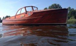 Ostlund 700, Motorjacht Ostlund 700 te koop bij Serry, Jachtwerf & Jachtmakelaardij