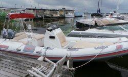 MarSea 170SP, RIB en opblaasboot MarSea 170SP te koop bij Serry, Jachtwerf & Jachtmakelaardij