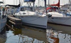Dufour 325 Grand Large, Zeiljacht Dufour 325 Grand Large te koop bij Serry, Jachtwerf & Jachtmakelaardij