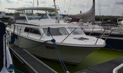 Marco 860 AK, Motorjacht Marco 860 AK te koop bij Serry, Jachtwerf & Jachtmakelaardij