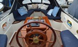 Interboat 21 CLASSIC, Sloep Interboat 21 CLASSIC te koop bij Serry, Jachtwerf & Jachtmakelaardij