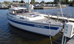Sirius 31DS, Zeiljacht Sirius 31DS te koop bij Serry, Jachtwerf & Jachtmakelaardij