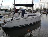 Jeanneau Sun Odyssey 30i Kiel-midzwaard, Voilier Jeanneau Sun Odyssey 30i Kiel-midzwaard à vendre par Serry, Jachtwerf & Jachtmakelaardij
