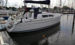 Jeanneau Sun Odyssey 30i, Zeiljacht Jeanneau Sun Odyssey 30i te koop bij Serry, Jachtwerf & Jachtmakelaardij