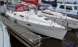 Beneteau Oceanis 281, Zeiljacht Beneteau Oceanis 281 te koop bij Serry, Jachtwerf & Jachtmakelaardij