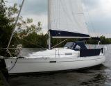 Beneteau Oceanis 281, Segelyacht Beneteau Oceanis 281 Zu verkaufen durch Serry, Jachtwerf & Jachtmakelaardij
