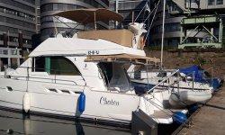 Beneteau Antares 13.80, Motorjacht Beneteau Antares 13.80 te koop bij Serry, Jachtwerf & Jachtmakelaardij