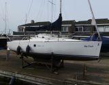 Beneteau First 211, Segelyacht Beneteau First 211 Zu verkaufen durch Serry, Jachtwerf & Jachtmakelaardij