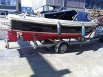 Interboat 19, Sloep Interboat 19 for sale by Serry, Jachtwerf & Jachtmakelaardij